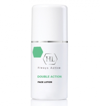Face Lotion Double action